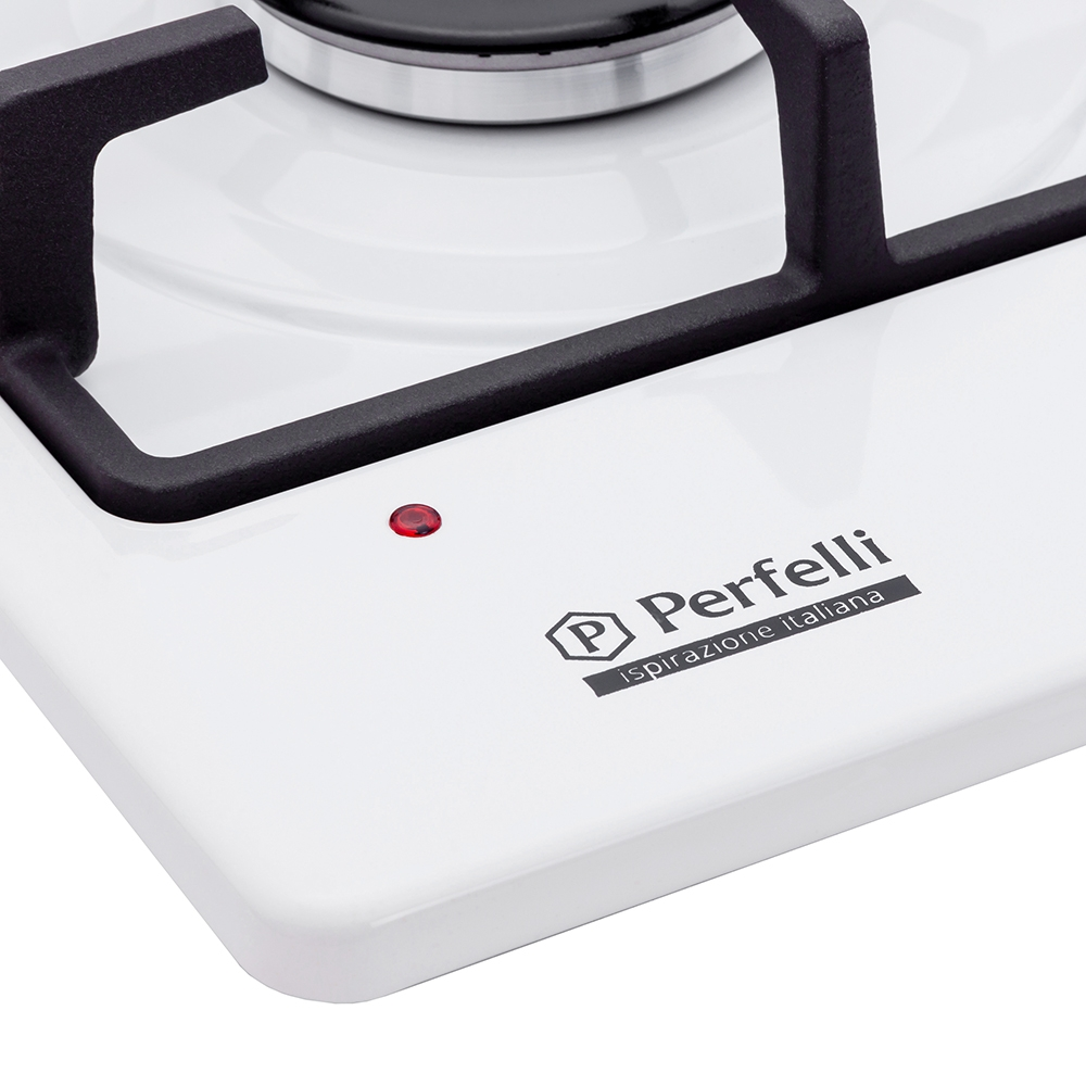 Combined surface Perfelli HKM 63490 WH