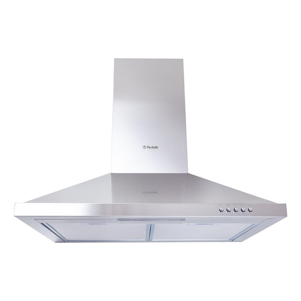 Dome hood Perfelli K 6212 C INOX 650 LED