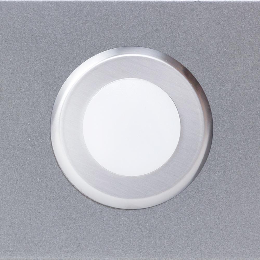 Hood telescopic Perfelli TL 6202 C S / I 650 LED