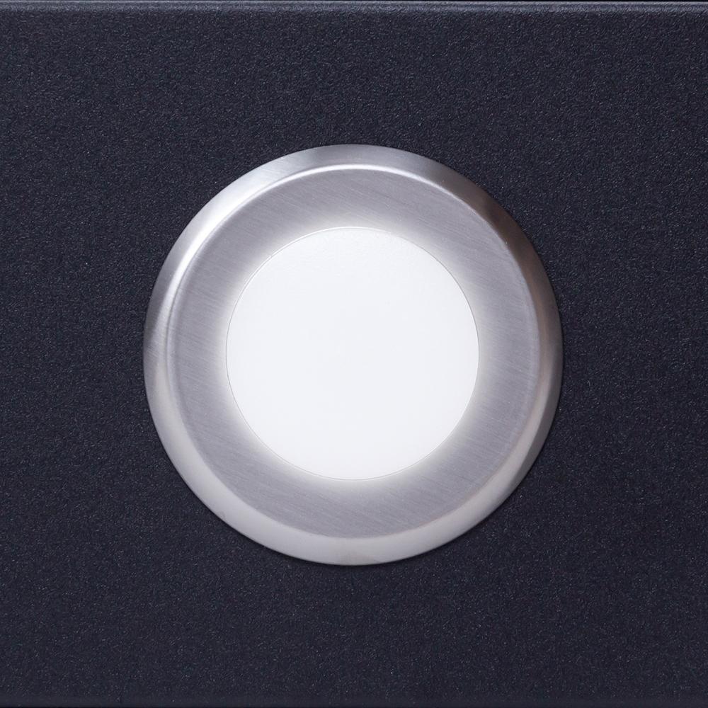 Hood telescopic Perfelli TL 6212 C BL 650 LED