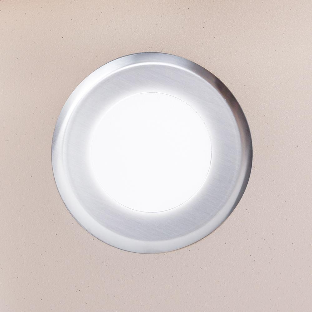 Вытяжка купольная Perfelli K 9622 C IV 1000 COUNTRY LED