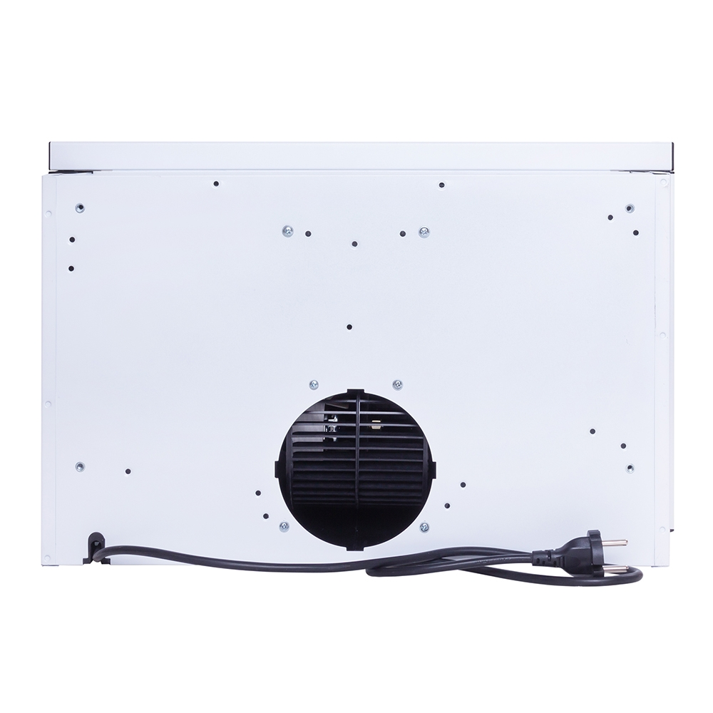 Telescopic hood Perfelli TL 5212 C WH 650 LED