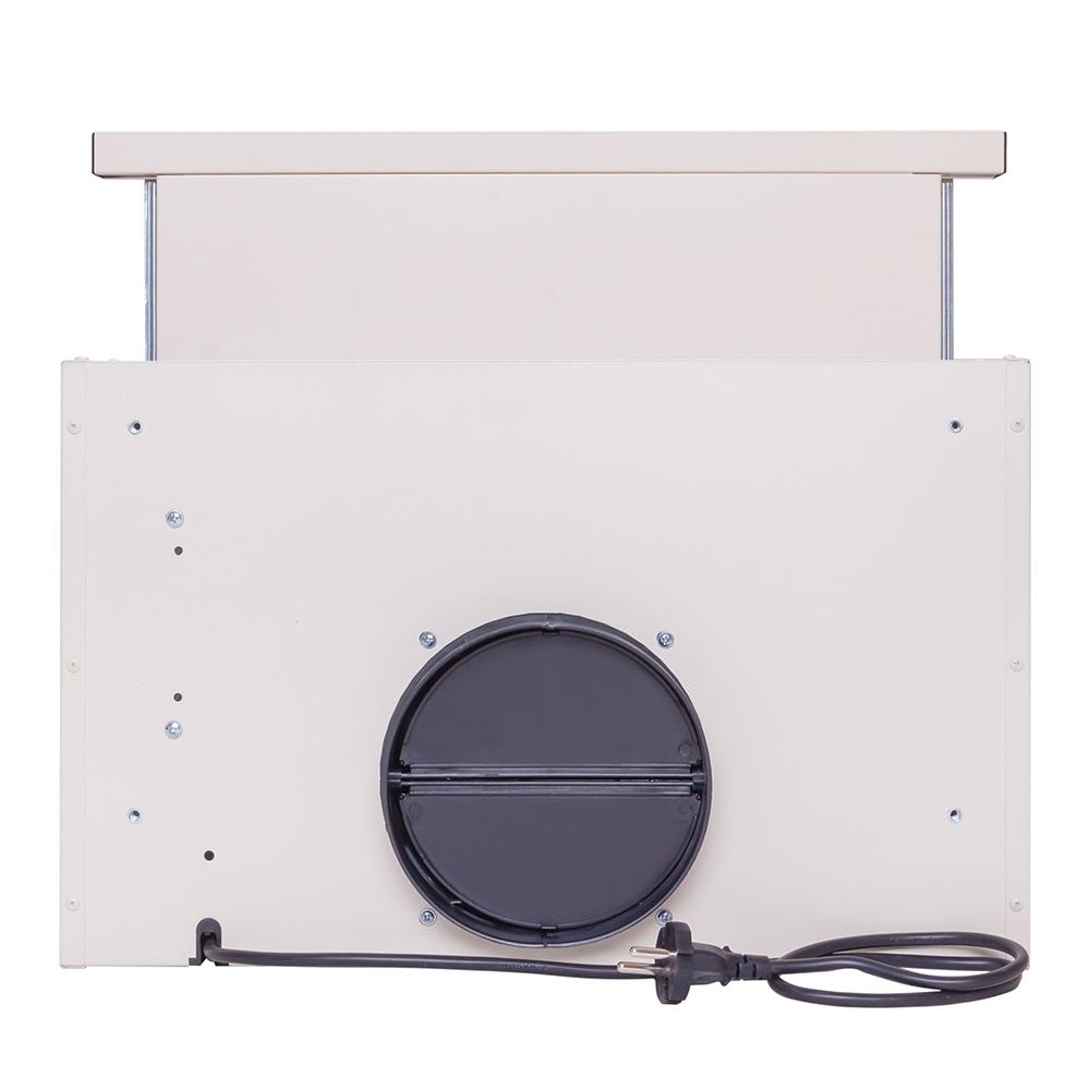 Telescopic hood Perfelli TL 5612 C IV 1000 LED