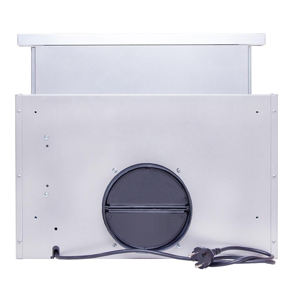 Telescopic hood Perfelli TL 5612 C S/I 1000 LED
