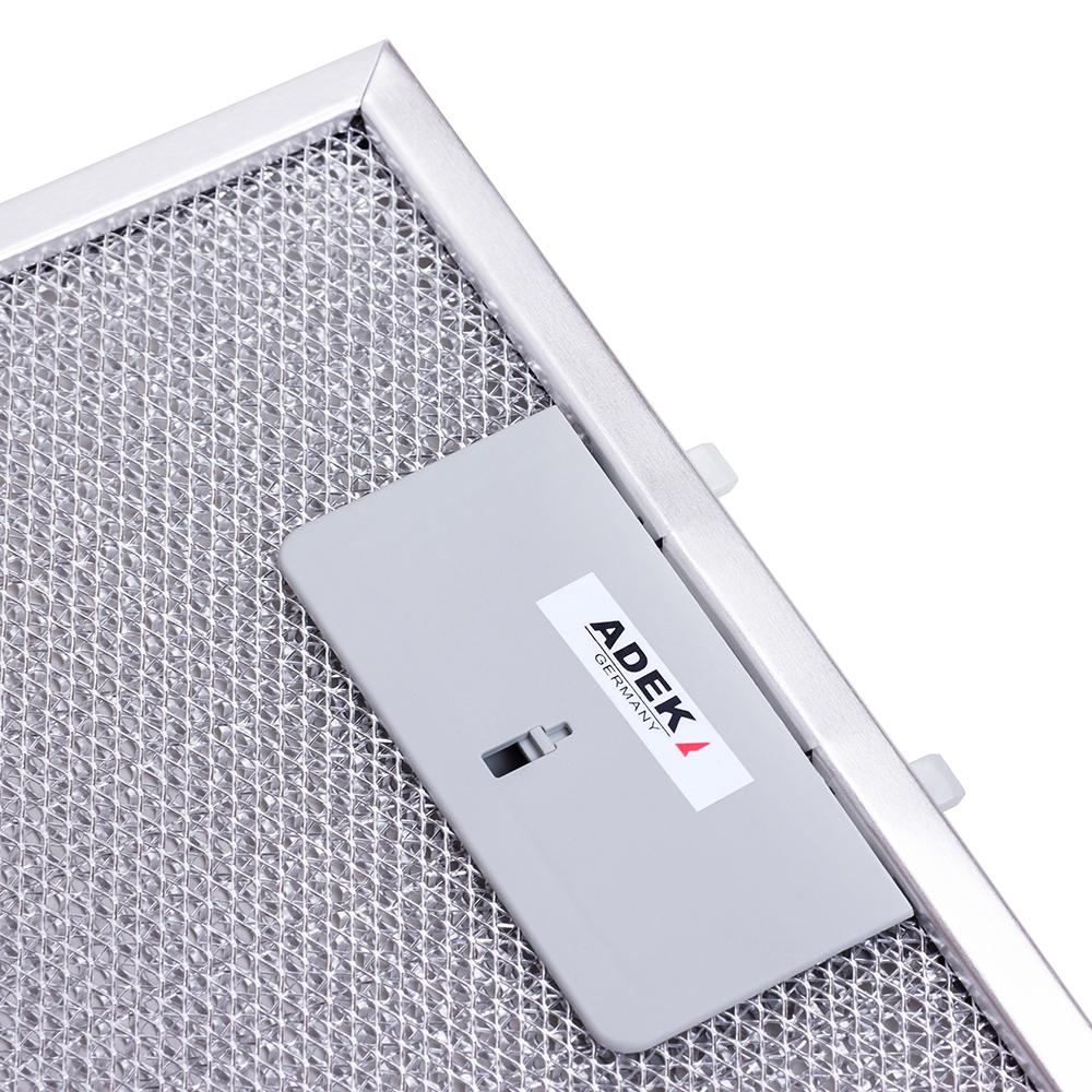 Accessory Perfelli alumin. filter Art. 0026