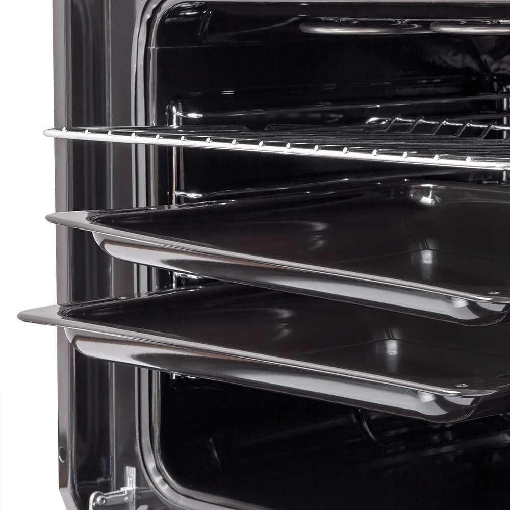 Oven Perfelli BOE 6645 IV ANTIQUE GLASS