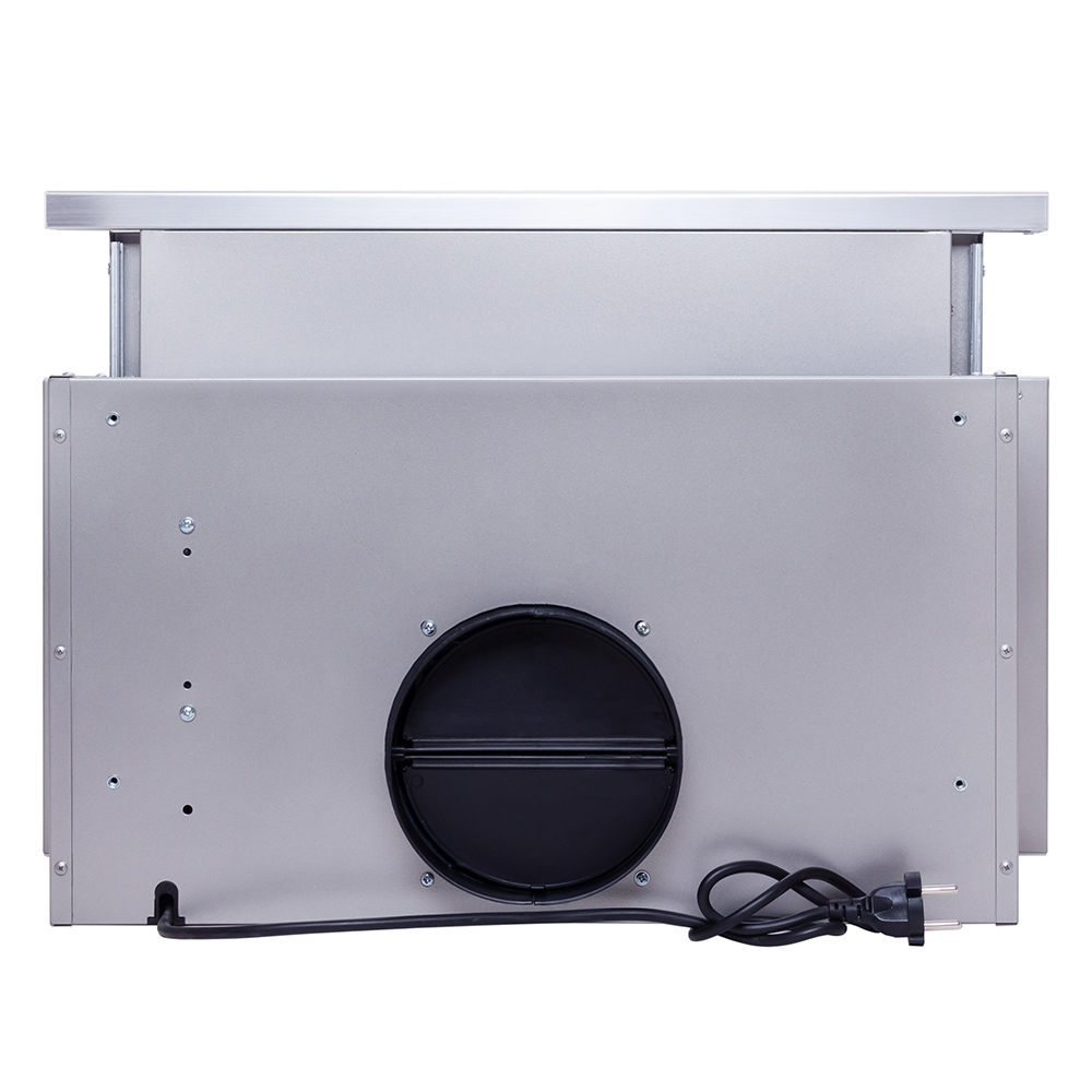 Hood telescopic Perfelli TL 6802 C S/I 1200 LED