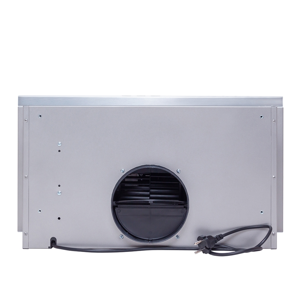 Hood telescopic Perfelli TL 6602 C S/I 1000 LED