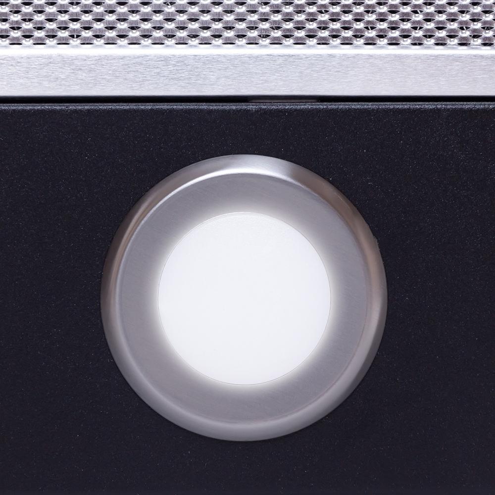 Вытяжка телескопическая Perfelli TL 6612 C BL 1000 LED