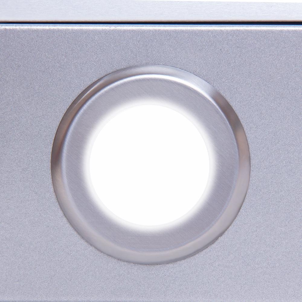 Hood telescopic Perfelli TL 6612 C S/I 1000 LED