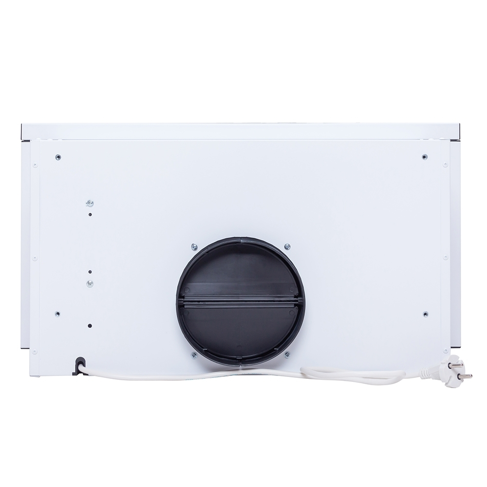 Hood telescopic Perfelli TL 6612 C WH 1000 LED