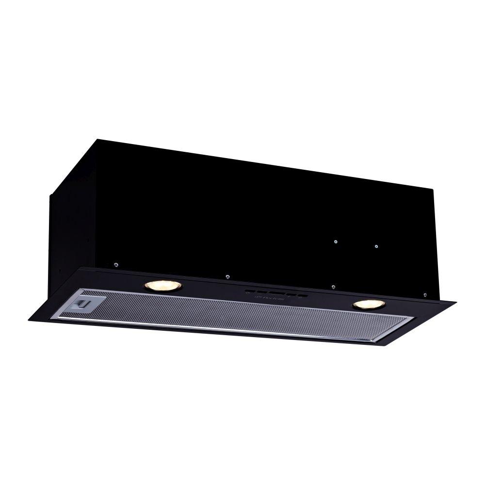 Вытяжка полновстраиваемая Perfelli BIET 6512 A 1000 BL LED