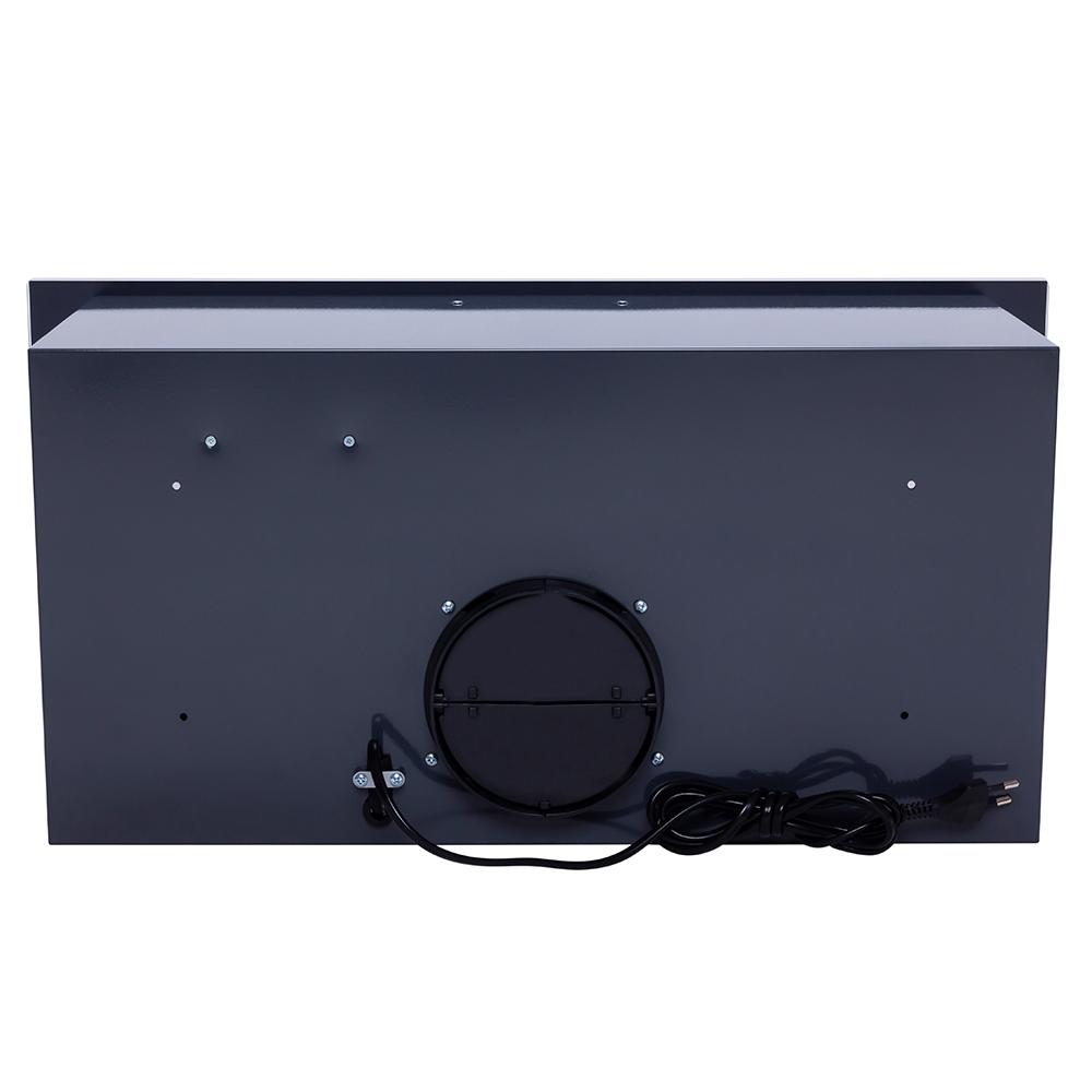 Fully built-in Hood Perfelli BI 6562 A 1000 GF LED GLASS