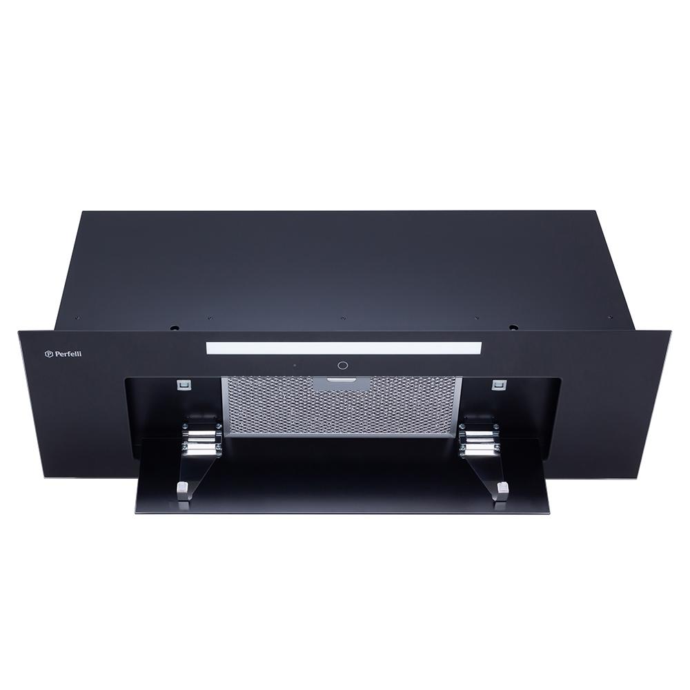 Fully built-in Hood Perfelli BISP 9973 A 1250 BL LED Strip
