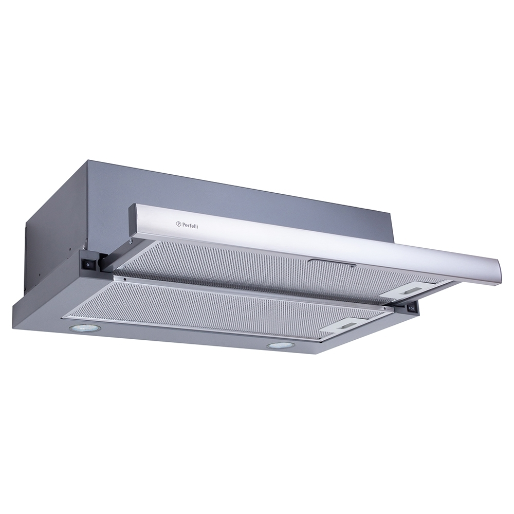 Hood telescopic Perfelli TL 6601 I LED