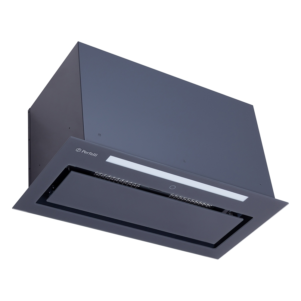 Fully built-in Hood Perfelli BISP 6973 A 1250 GF LED Strip