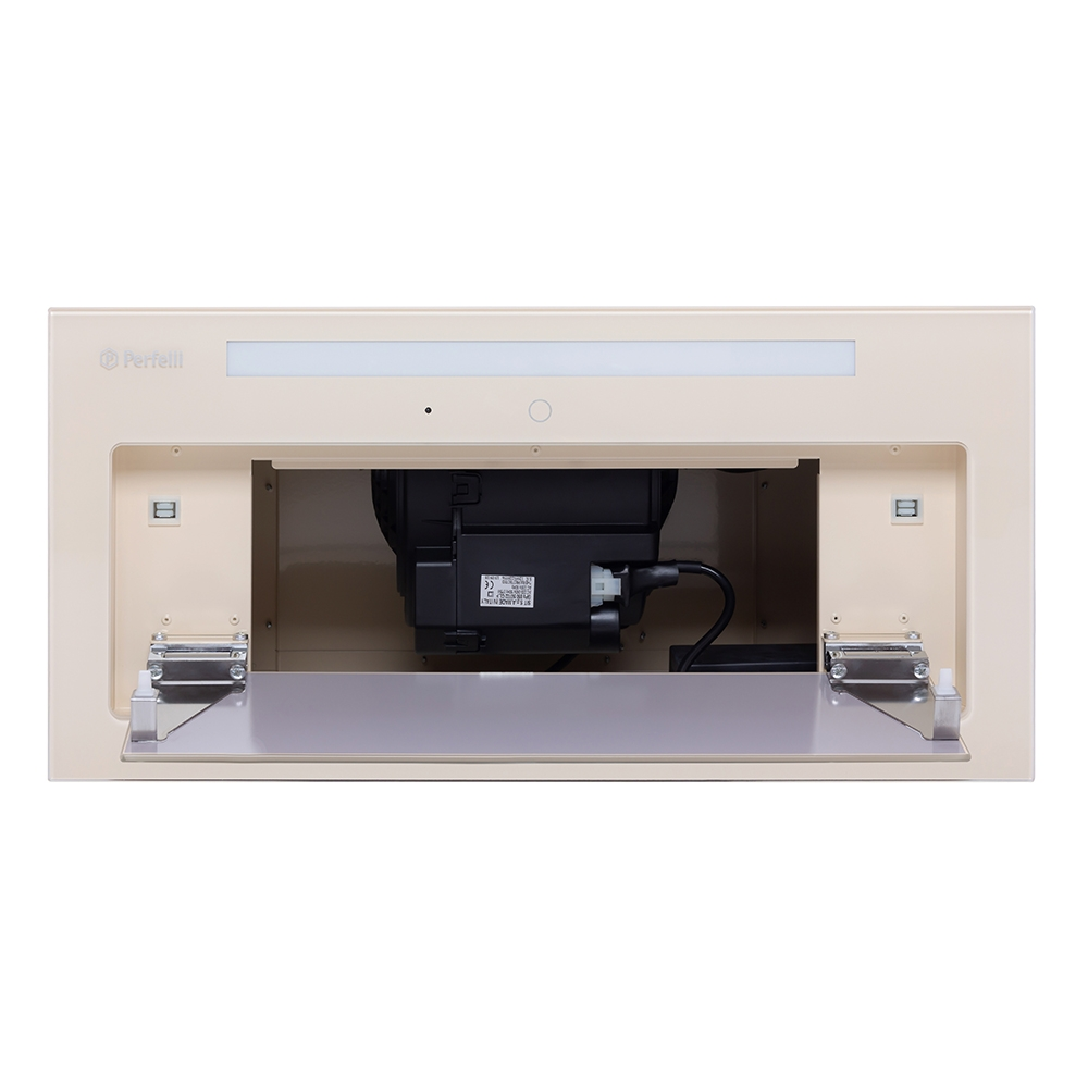Fully built-in Hood Perfelli BISP 6973 A 1250 IV LED Strip