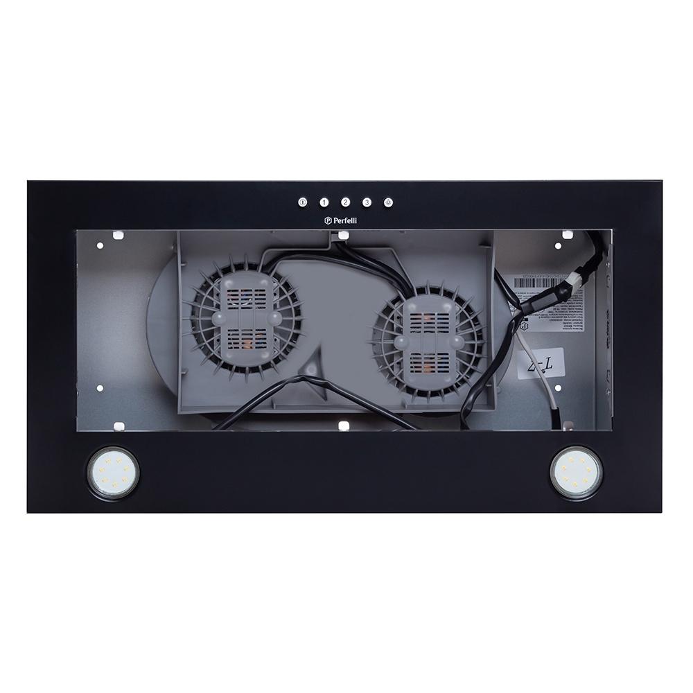 Вытяжка полновстраиваемая Perfelli BI 6322 BL LED