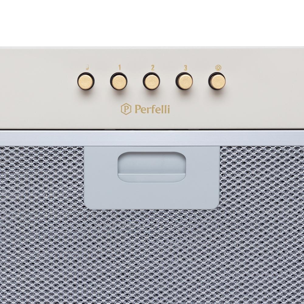 Fully built-in Hood Perfelli BI 6322 IV LED