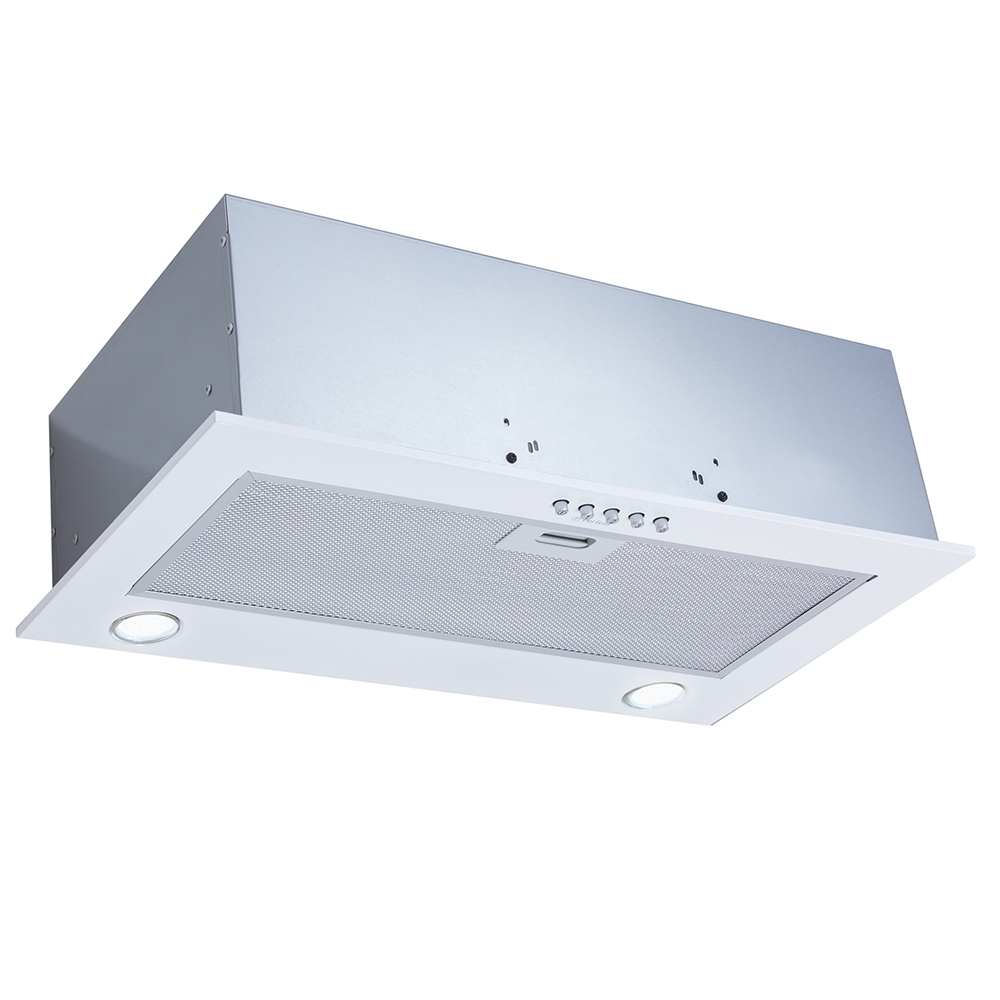 Fully built-in Hood Perfelli BI 6322 W LED