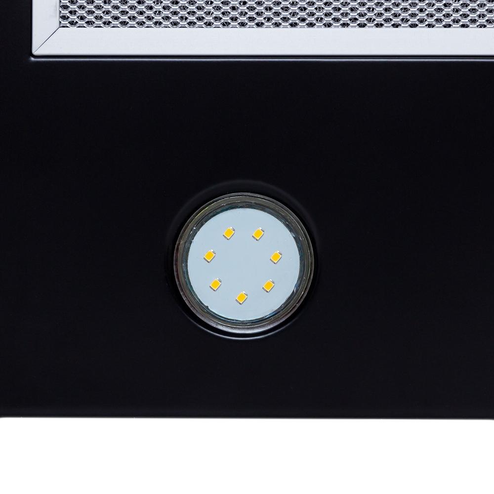 Dome hood Perfelli K 6332 BL Retro LED