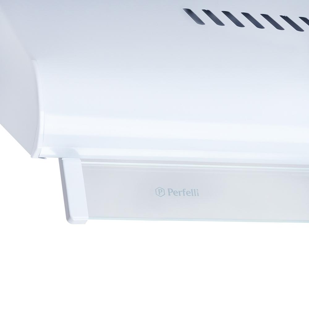 Flat Hood Perfelli PL 5142 W LED