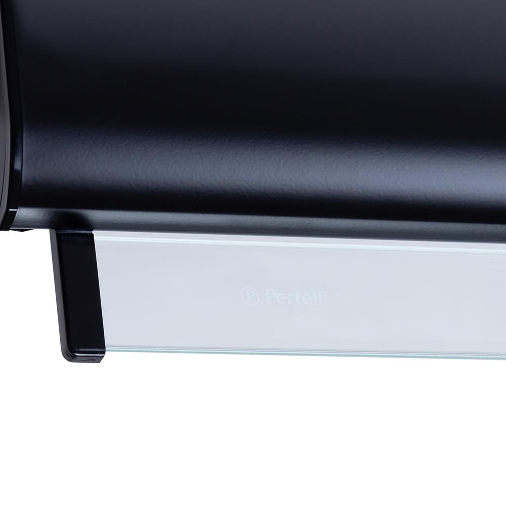 Вытяжка плоская Perfelli PL 6142 BL LED