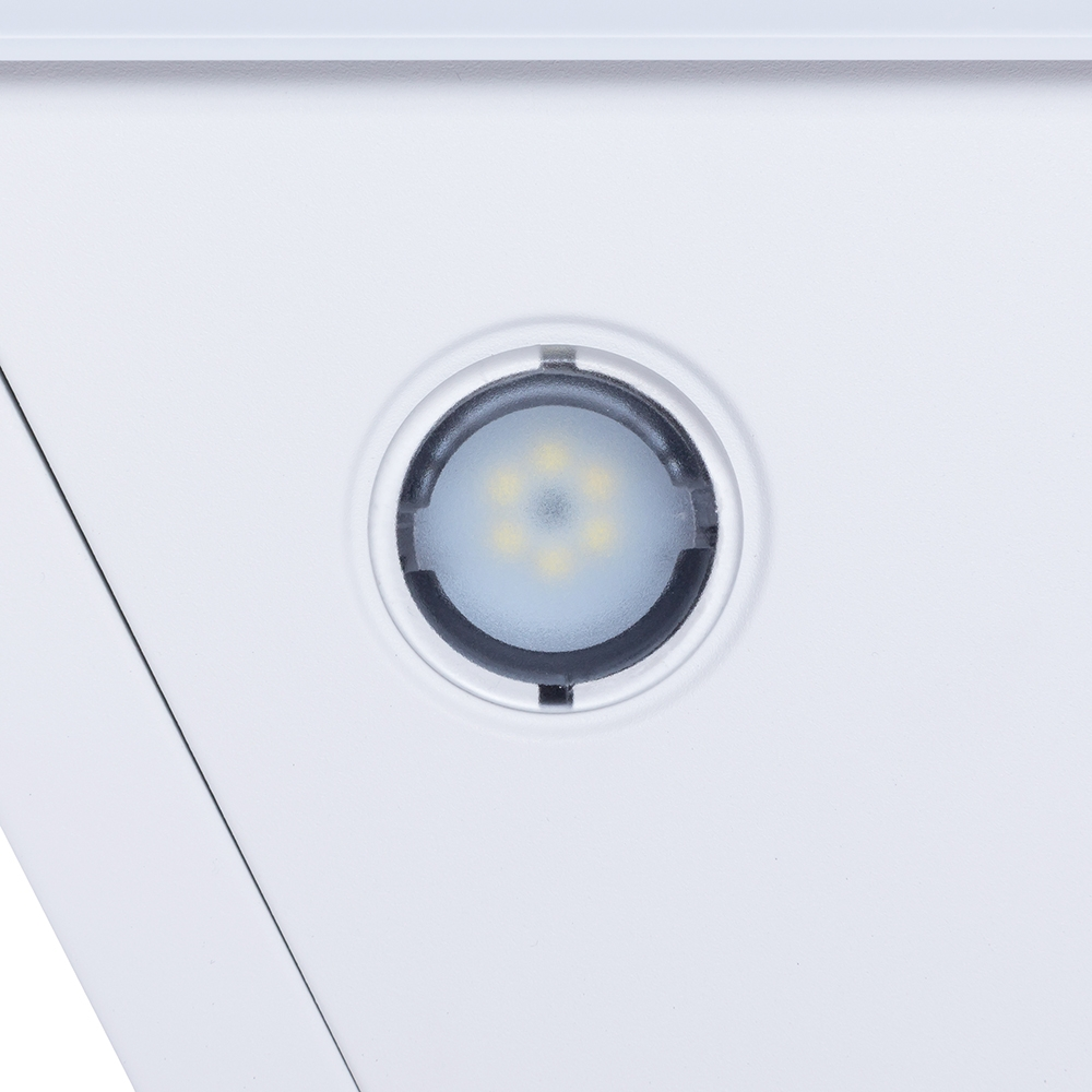 Decorative Incline Hood Perfelli DNS 6252 D 700 WH LED