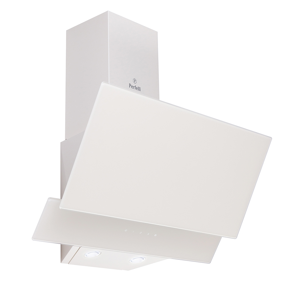 Decorative Incline Hood Perfelli DNS 6252 D 700 IV LED