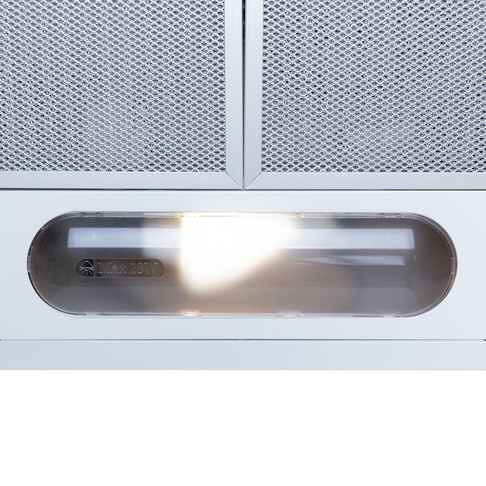 Flat Hood Perfelli PL 6442 W LED