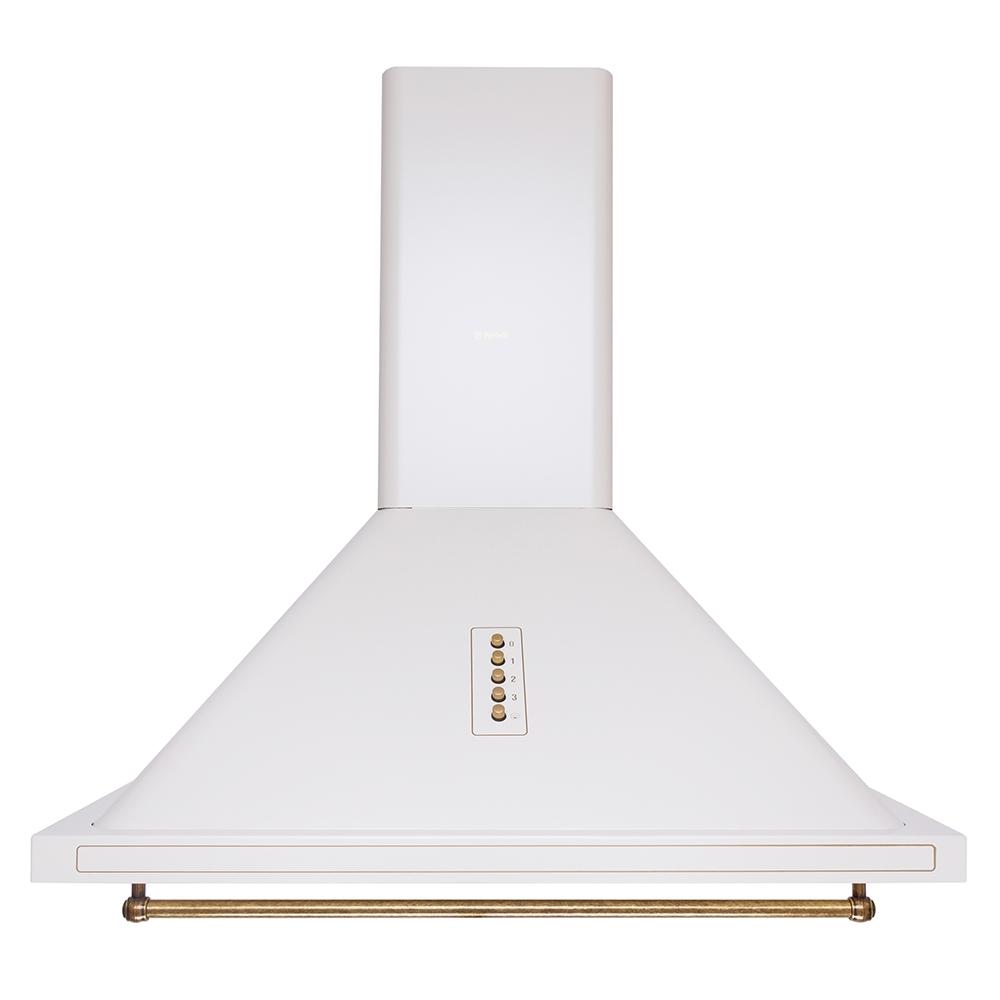 Вытяжка купольная Perfelli K 6332 IV Retro LED