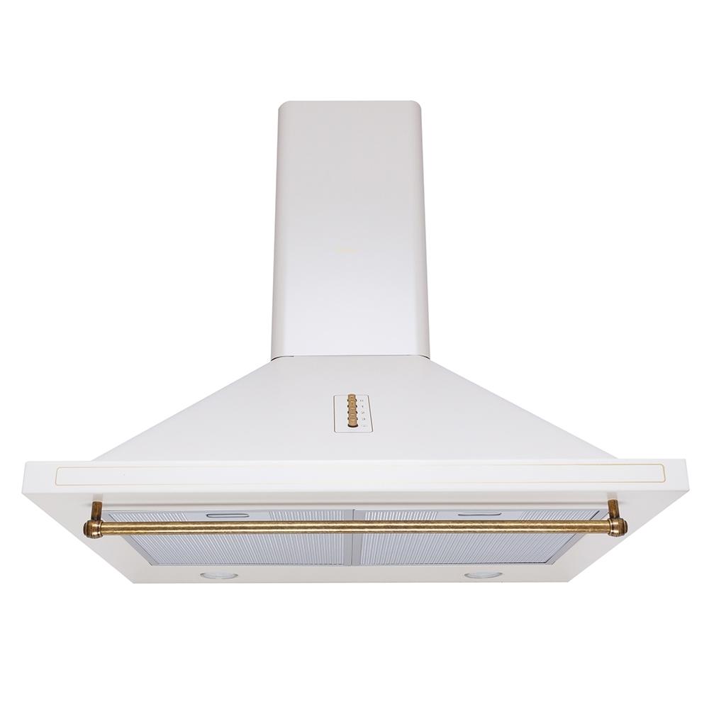 Dome hood Perfelli K 6332 IV Retro LED