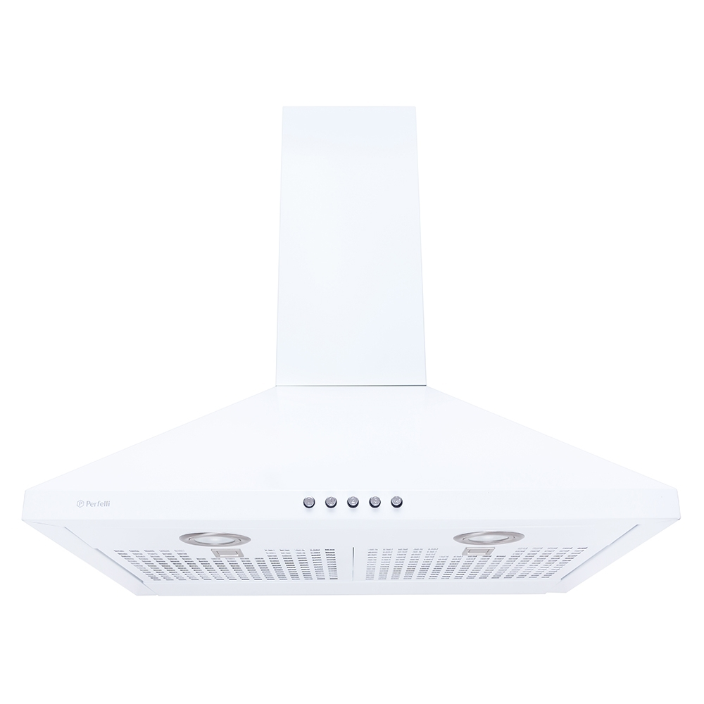 Dome hood Perfelli K 6442 W LED
