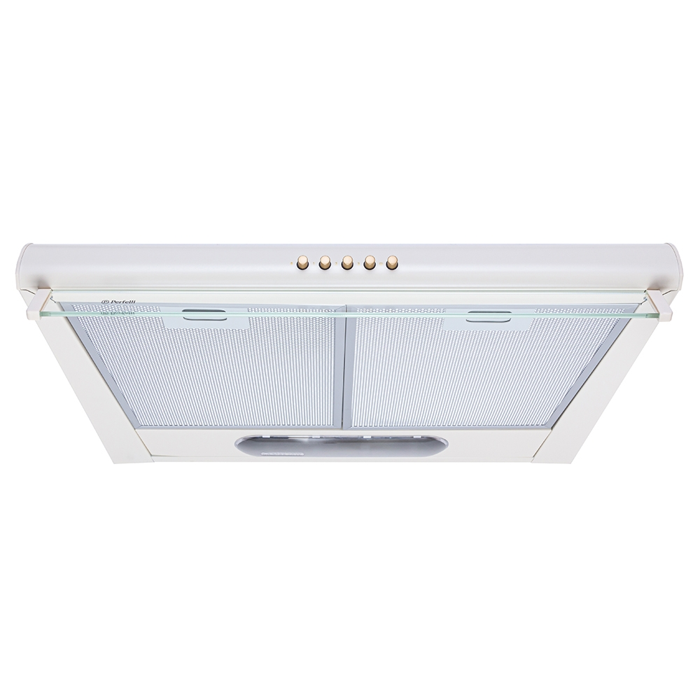 Flat Hood Perfelli PL 6142 IV LED
