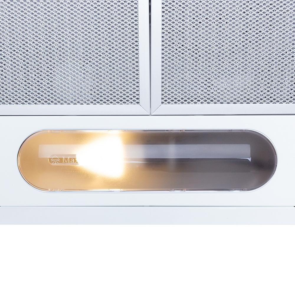 Вытяжка плоская Perfelli PL 6142 W LED
