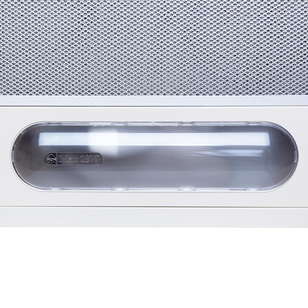 Вытяжка плоская Perfelli PL 5442 IV LED