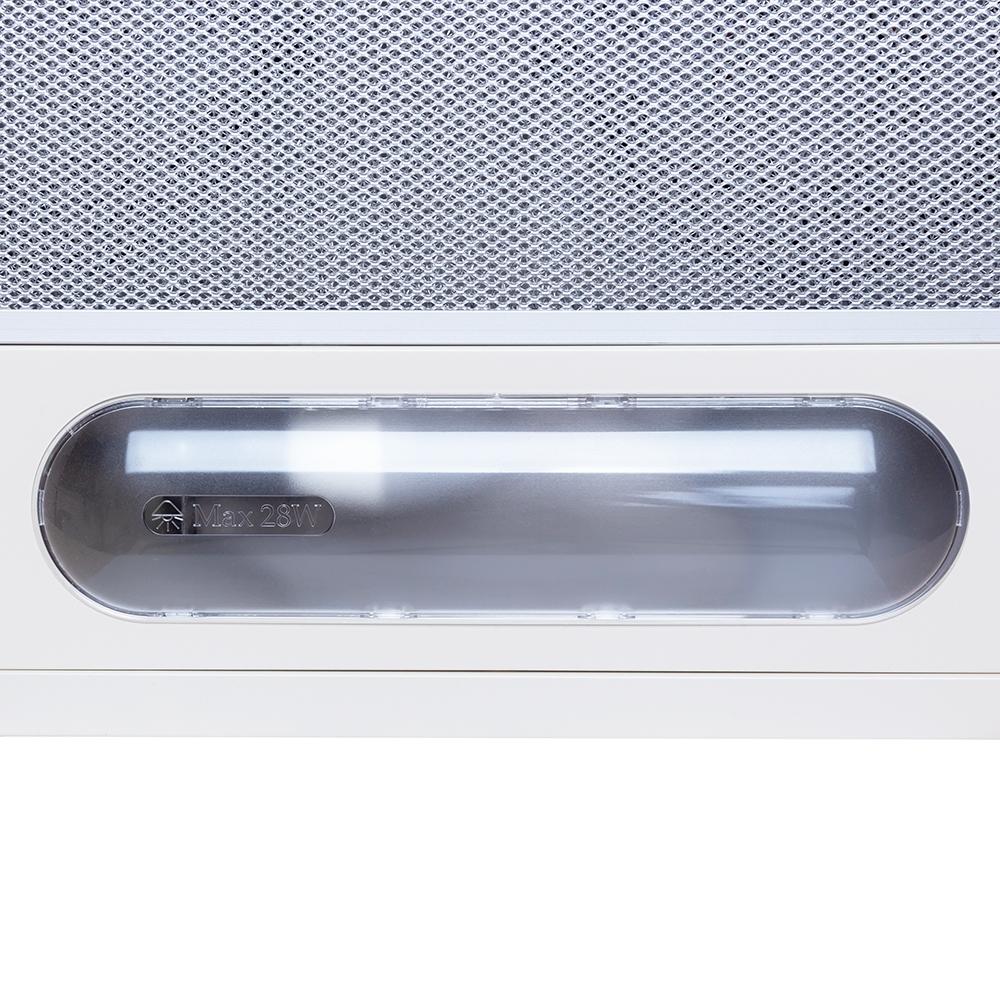 Flat Hood Perfelli PL 5442 IV LED