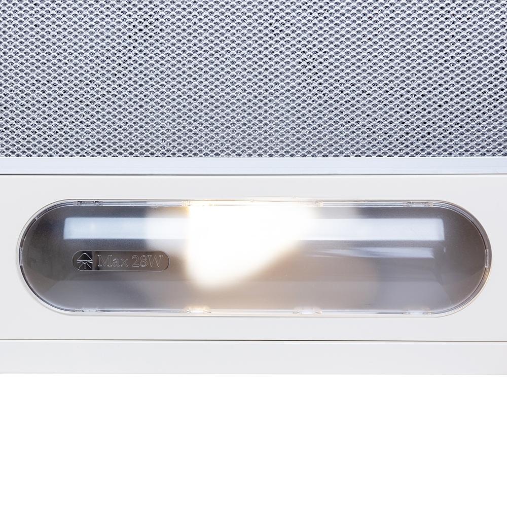 Flat Hood Perfelli PL 5142 IV LED