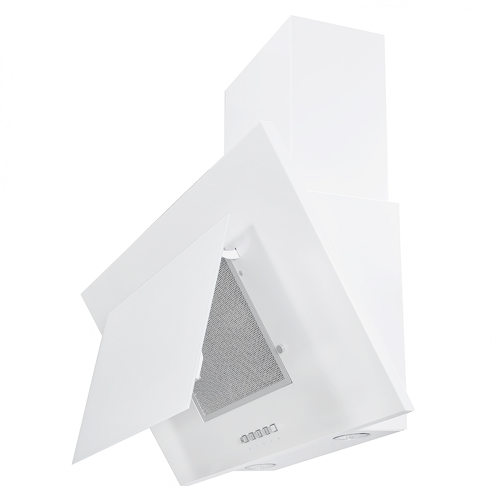 Decorative Incline Hood Perfelli DN 613 W
