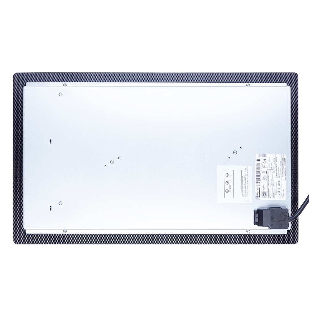 Glass ceramic surface Perfelli VH 3101 BL