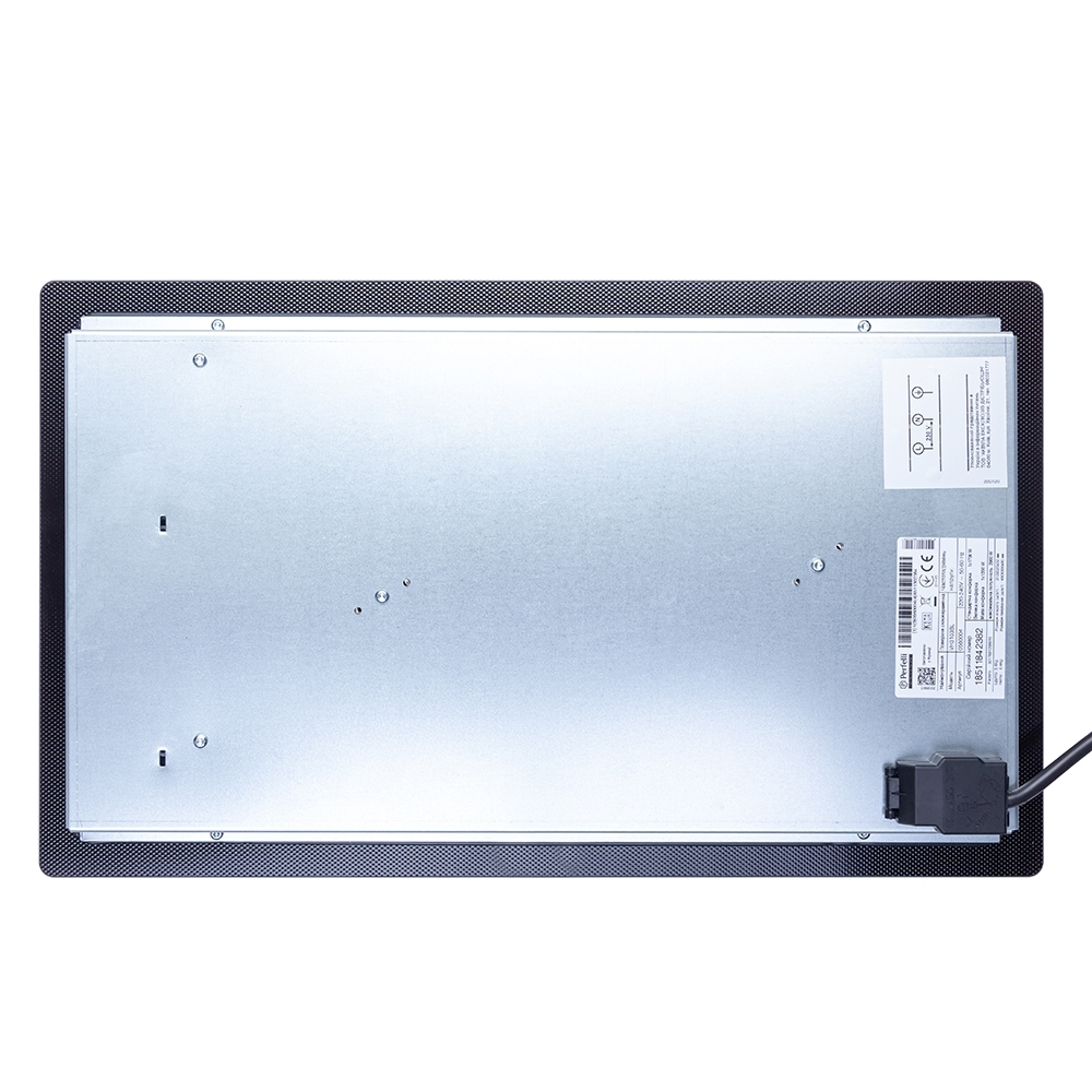 Glass ceramic surface Perfelli VH 3103 BL