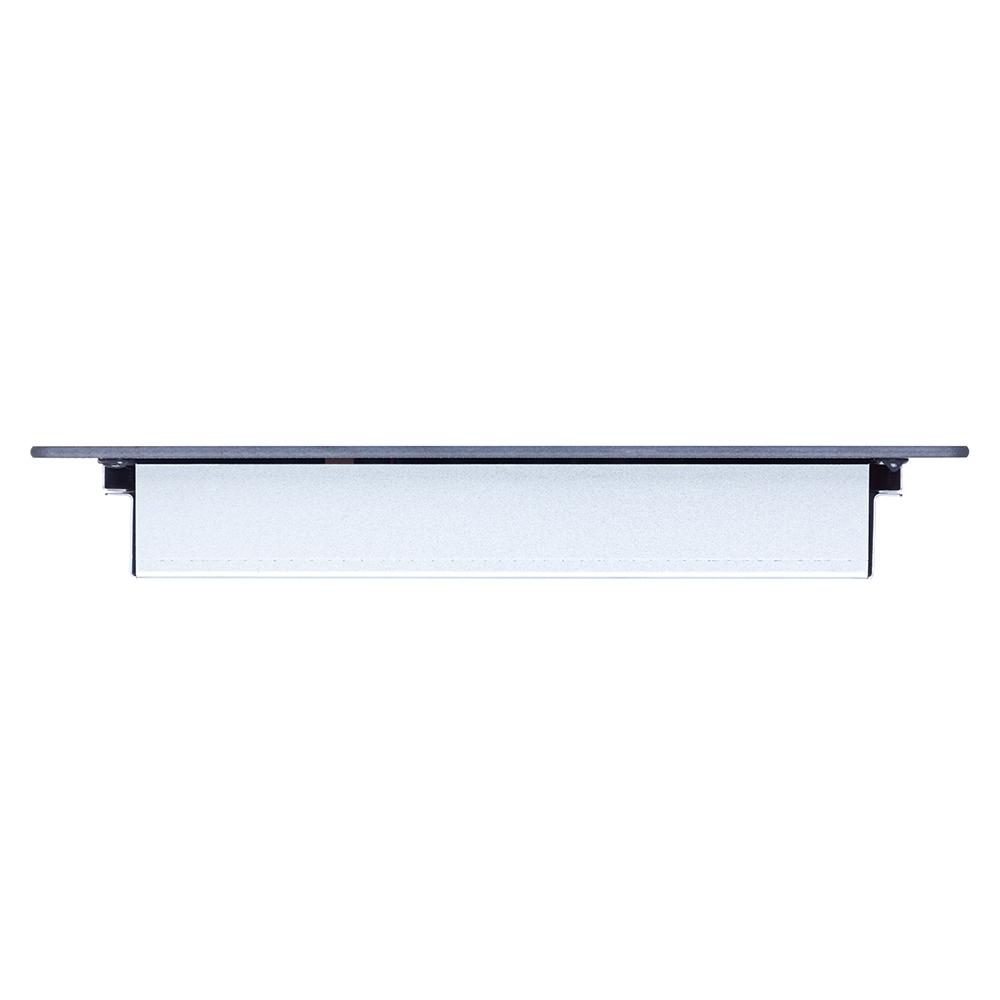 Поверхность стеклокерамическая Domino Perfelli VH 3103 BL