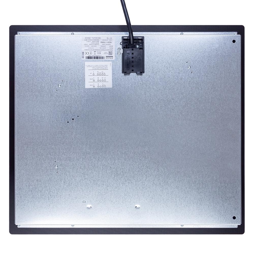 Glass ceramic surface Perfelli VH 6101 BL