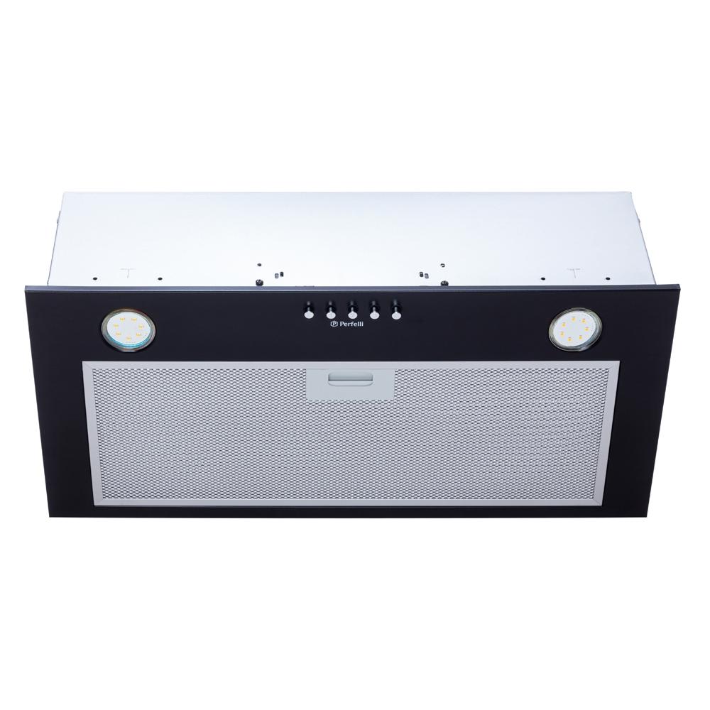 Fully built-in Hood Perfelli BI 6122 BL LED