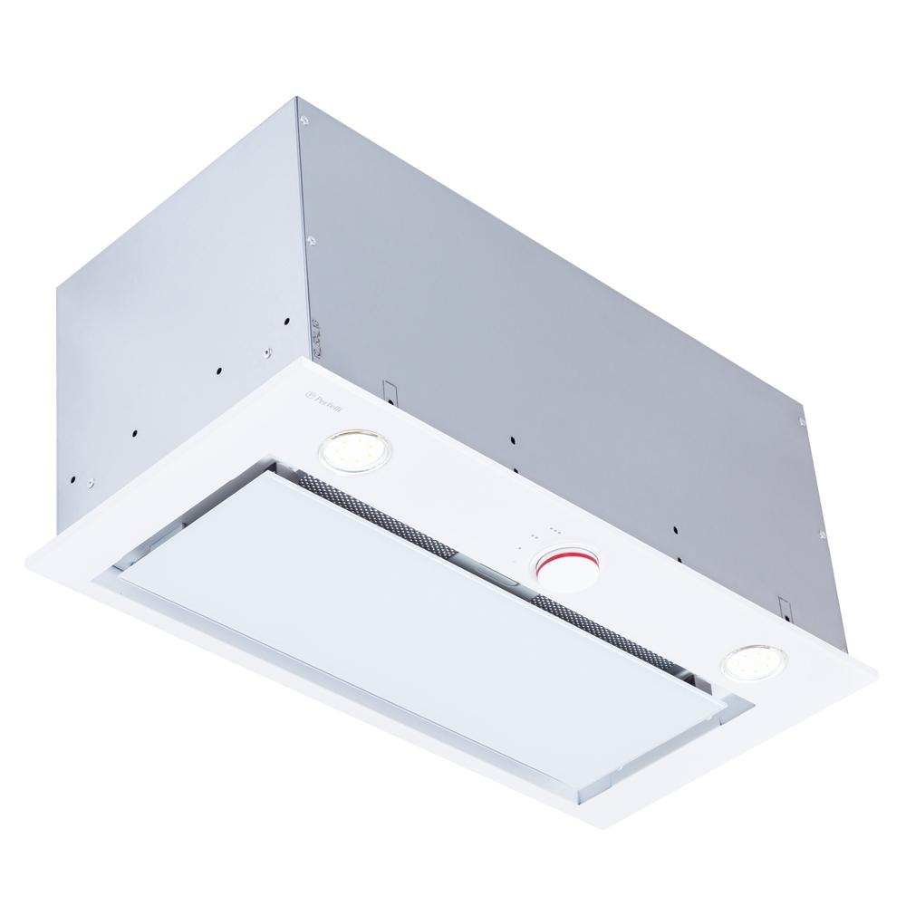 Fully built-in Hood Perfelli BI 6872 WH LED