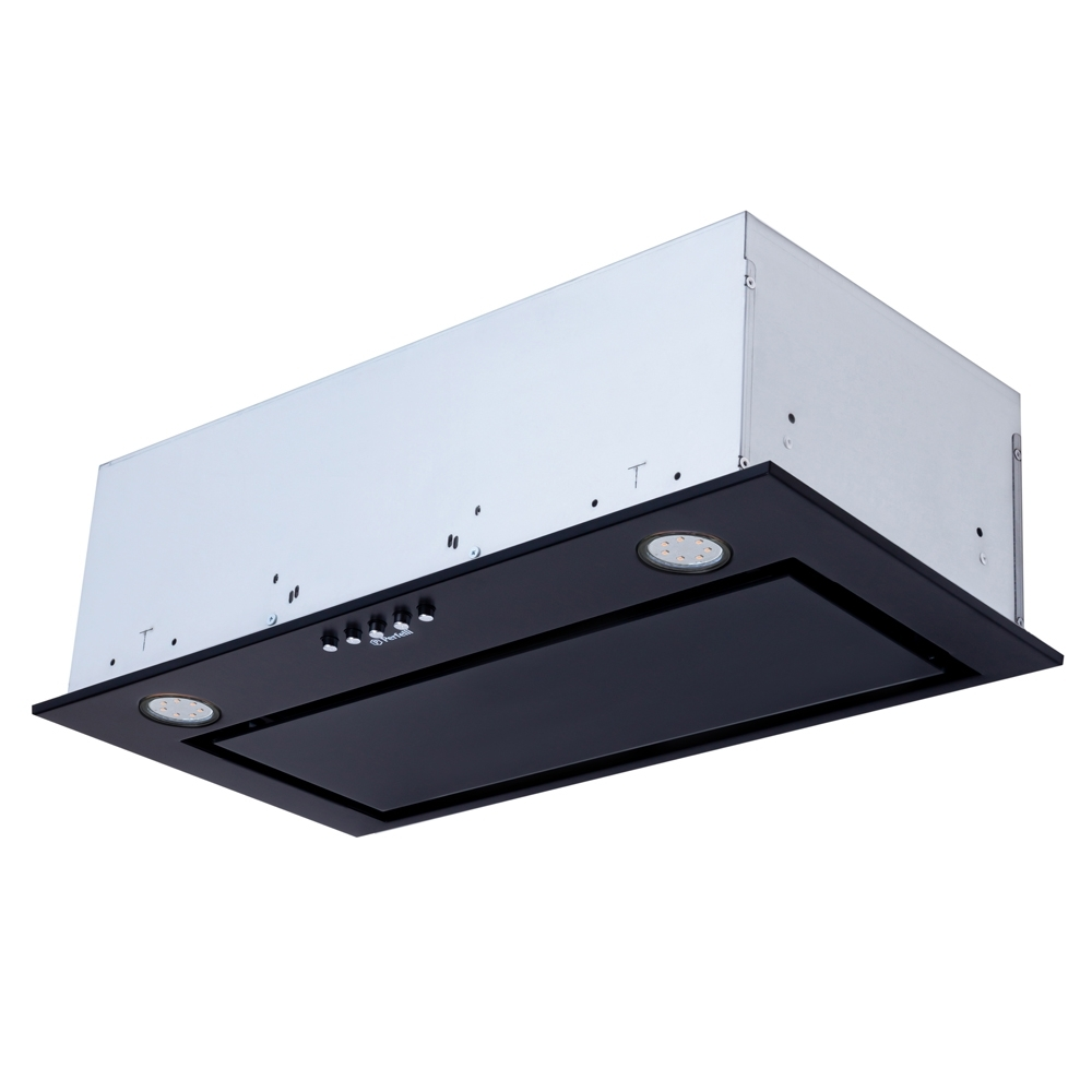 Fully built-in Hood Perfelli BI 6642 BL LED