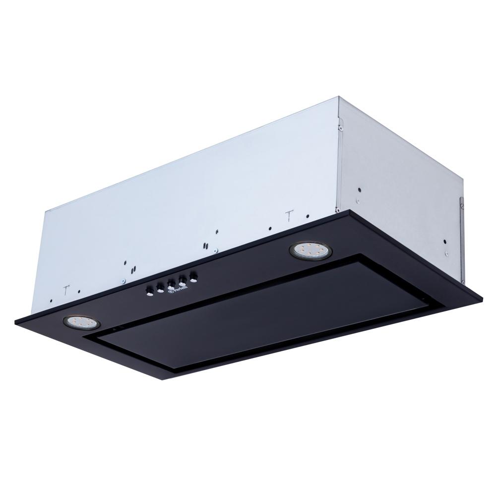 Fully built-in Hood Perfelli BI 6642 BL LED