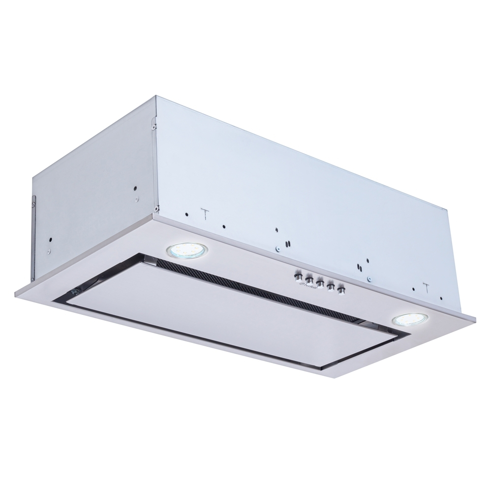 Fully built-in Hood Perfelli BI 6642 I LED