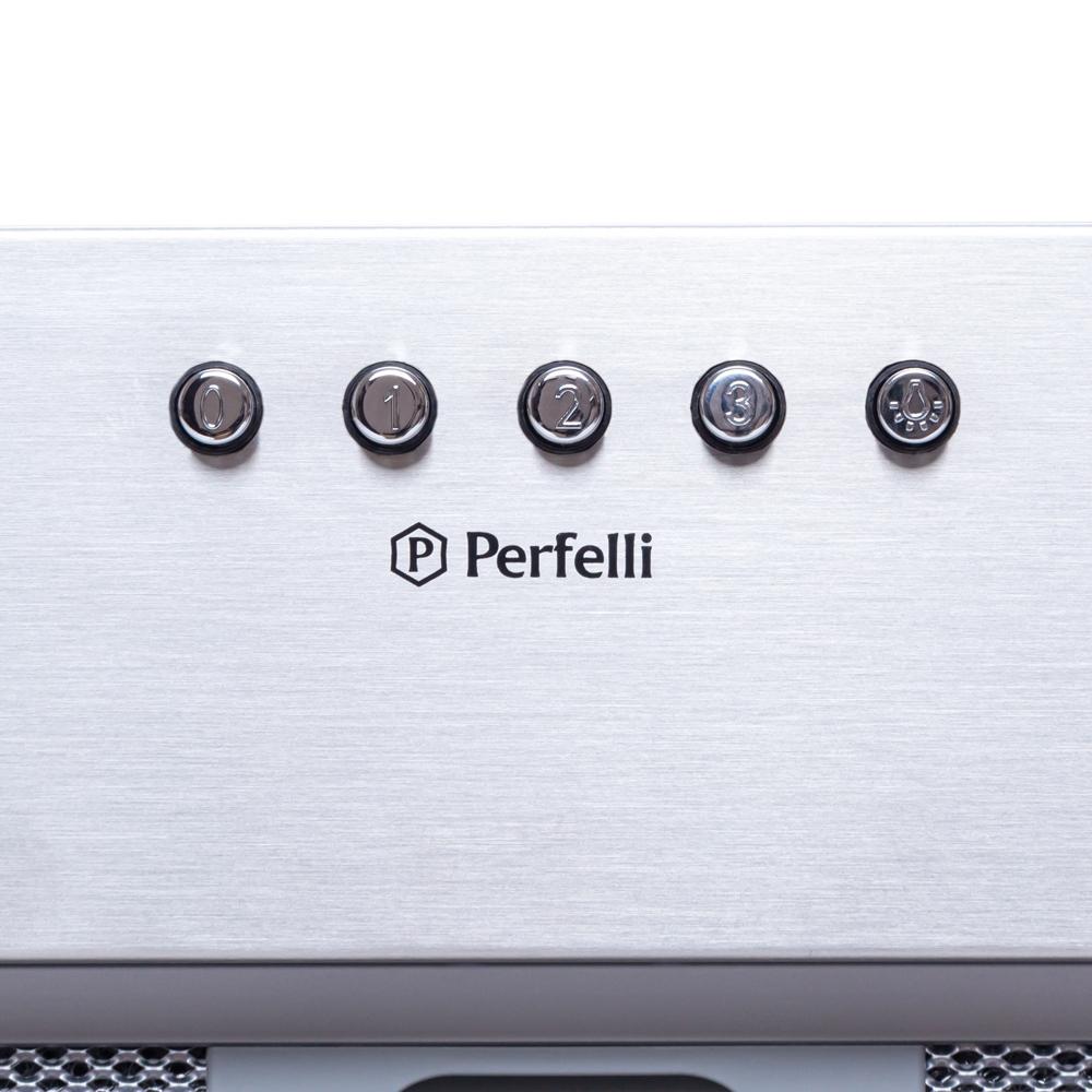 Fully built-in Hood Perfelli BI 6642 I LED