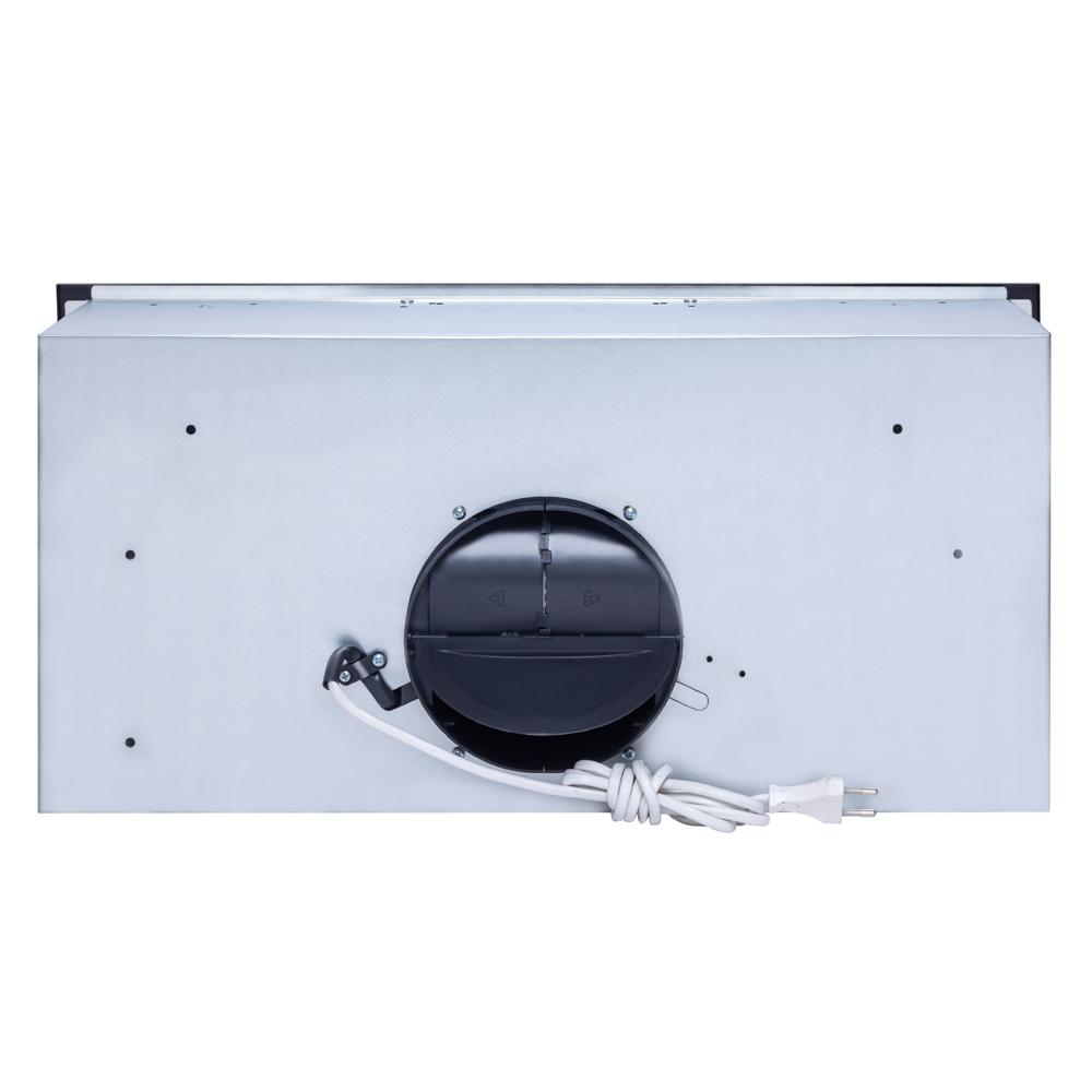 Fully built-in Hood Perfelli BI 6672 BL LED
